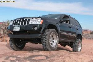 JEEP - JEEP GRAND CHEROKEE WK (2005-2010) - HCP 4x4 Vehicles - 2005 JEEP GRAND CHEROKEE WK