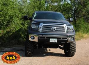 "HCP 4x4 Vehicles - 2011 TOYOTA TUNDRA WITH  7"" BDS SUSPENSION LIFT & 3"" BODY LIFT - Image 4"