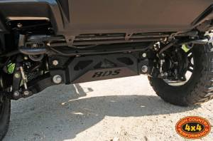 "HCP 4x4 Vehicles - 2011 TOYOTA TUNDRA WITH  7"" BDS SUSPENSION LIFT & 3"" BODY LIFT - Image 7"