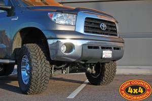 "HCP 4x4 Vehicles - 2012 TOYOTA TUNDRA BDS 7"" SUSPENSION LIFT (BUILD#48745) - Image 3"