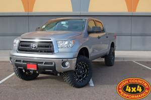 "2012 TOYOTA TUNDRA BDS 4.5"" SUSPENSION LIFT WITH UPGRADED FOX SHOCKS (BUILD#48793)"