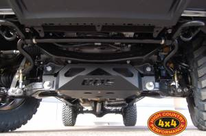 "HCP 4x4 Vehicles - 2012 TOYOTA TUNDRA BDS 4.5"" SUSPENSION LIFT WITH UPGRADED FOX SHOCKS (BUILD#48793) - Image 4"