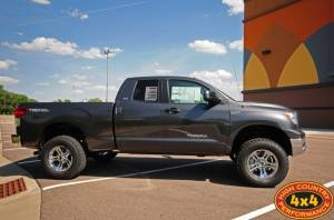 "HCP 4x4 Vehicles - 2012 TOYOTA TUNDRAS BDS 4.5"" SUSPENSON LIFTS (BUILD#45651) - Image 5"