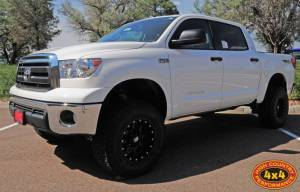 "HCP 4x4 Vehicles - 2012 TOYOTA TUNDRAS BDS 4.5"" SUSPENSON LIFTS (BUILD#45651) - Image 7"