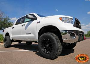 "2012 TUNDRAS 4.5"" BDS LIFT"