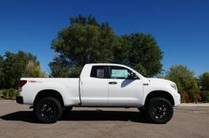 "HCP 4x4 Vehicles - 2012 TOYOTA TUNDRAS BDS 4.5"" SUSPENSON LIFTS (BUILD#45651) - Image 11"