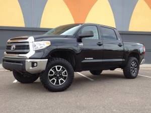 "HCP 4x4 Vehicles - 2015 TOYOTA TUNDRA 3"" TOYTEC BOSS SUSPENSION 34"" TOYO MT - Image 3"