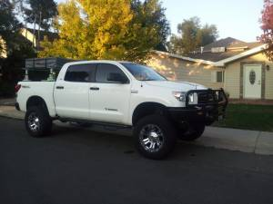 "HCP 4x4 Vehicles - 2008 TOYOTA TUNDRA  BDS 4.5"" SUSPENSION LIFT (BUILD#41229) - Image 3"