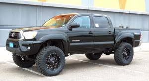"HCP 4x4 Vehicles - 2014 TOYOTA TACOMA 6"" BDS SUSPENSION LIFT - Image 3"