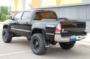 "HCP 4x4 Vehicles - 2014 TOYOTA TACOMA 6"" BDS SUSPENSION LIFT - Image 4"