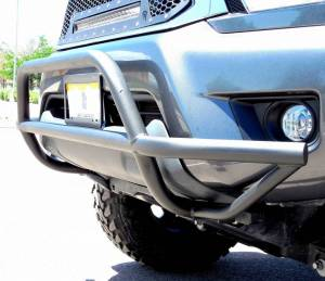 "HCP 4x4 Vehicles - 2014 TOYOTA TACOMA BDS 6"" COILOVER SUSPENSION LIFT - Image 2"