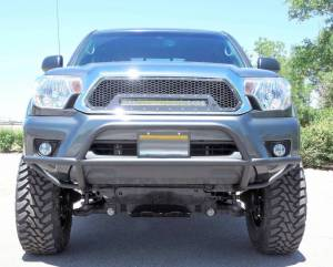 "HCP 4x4 Vehicles - 2014 TOYOTA TACOMA BDS 6"" COILOVER SUSPENSION LIFT - Image 4"