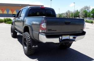 "2014 TOYOTA TACOMA BDS 6"" COILOVER SUSPENSION LIFT"