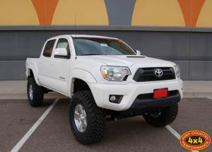 "HCP 4x4 Vehicles - 2014 TOYOTA TACOMA WITH 6"" BDS SUSPENSION LIFT (BUILD# 49843) - Image 3"