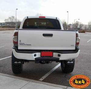 "HCP 4x4 Vehicles - 2014 TOYOTA TACOMA WITH 6"" BDS SUSPENSION LIFT (BUILD# 49843) - Image 5"