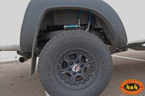 "HCP 4x4 Vehicles - 2013 TOYOTA TACOMA W/ KING CUSTOM 4"" SUSPENSION (BUILD #49036) - Image 3"