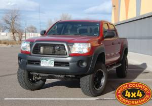 "2009 TOYOTA TACOMA W/ 3"" TOYTEC ULTIMATE KIT (BUILD #26399)"