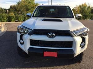 "TOYOTA - TOYOTA 4RUNNER 5TH GENERATION (2010-2018) - HCP 4x4 Vehicles - 2014 TOYOTA 4RUNNER ""STORM TROOPER"""