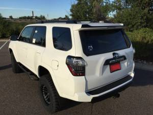 "HCP 4x4 Vehicles - 2014 TOYOTA 4RUNNER ""STORM TROOPER"" - Image 4"