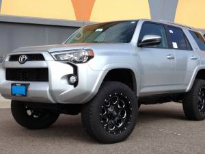 HCP 4x4 Vehicles - 2014 TOYOTA 4RUNNER TOYTEC BOSS - Image 2