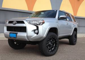 HCP 4x4 Vehicles - 2014 TOYOTA 4RUNNER TOYTEC BOSS - Image 3
