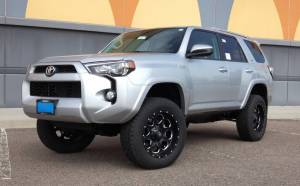 HCP 4x4 Vehicles - 2014 TOYOTA 4RUNNER TOYTEC BOSS - Image 4