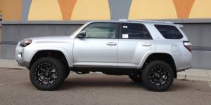 HCP 4x4 Vehicles - 2014 TOYOTA 4RUNNER TOYTEC BOSS - Image 5