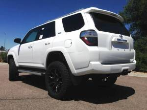 HCP 4x4 Vehicles - 2014 TOYOTA 4RUNNER TOYTEC BOSS SUSPENSION - Image 3