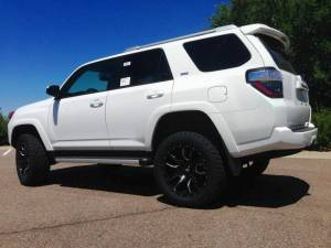 HCP 4x4 Vehicles - 2014 TOYOTA 4RUNNER TOYTEC BOSS SUSPENSION - Image 4