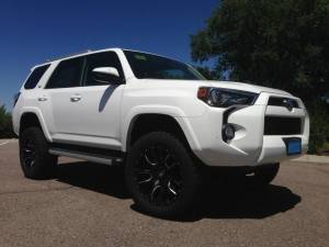 HCP 4x4 Vehicles - 2014 TOYOTA 4RUNNER TOYTEC BOSS SUSPENSION - Image 5