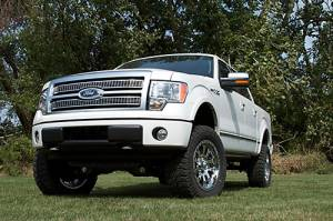 "HCP 4x4 Vehicles - 2010 F150 6"" SUSPENSION - Image 2"