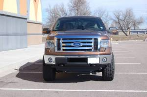 "HCP 4x4 Vehicles - 2014 F150 4.5"" SUSPENSION - Image 5"