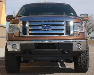 "HCP 4x4 Vehicles - 2014 F150 4.5"" SUSPENSION - Image 6"