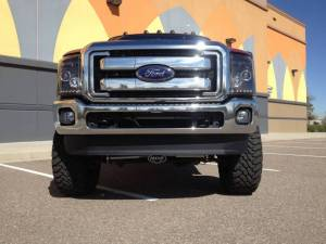 "HCP 4x4 Vehicles - 2015 FORD F350 SUPERDUTY BDS 6"" SUSPENSION LIFT 37"" TOYO M/T TIRES - Image 3"