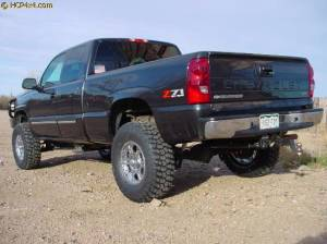 "HCP 4x4 Vehicles - 2003 1500 W/ BDS 6"" LIFT - Image 2"