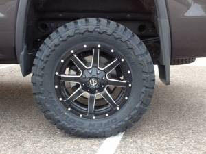 "HCP 4x4 Vehicles - 2014 GMC SIERRA 1500 BDS 6"" SUSPENSION LIFT W/ FOX 2.0 SHOCKS - Image 5"