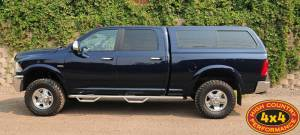 HCP 4x4 Vehicles - 2012 DODGE RAM 2500 POWER WAGON W/ LEVELING KIT - Image 2