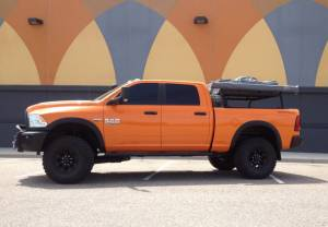 HCP 4x4 Vehicles - 2014 DODGE RAM 2500 POWER WAGON AEV PROSPECTOR - Image 3