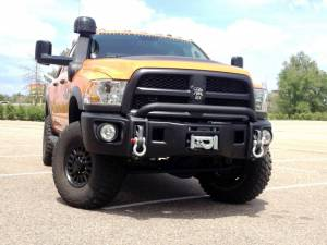HCP 4x4 Vehicles - 2014 DODGE RAM 2500 POWER WAGON AEV PROSPECTOR - Image 5