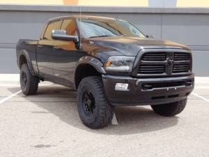 "RAM - DODGE RAM 2500/3500 PICKUP TRUCKS (2014-2018) - HCP 4x4 Vehicles - 2015 RAM 2500 HD AEV 3"" SUSPENSION"