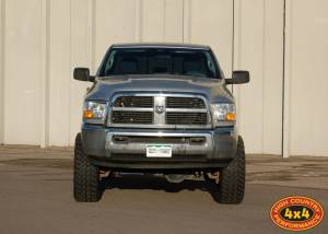 "RAM - DODGE RAM 2500/3500 Pickup Trucks 2009-2013 - HCP 4x4 Vehicles - 2012 RAM 2500 6"" BDS LONG ARM KIT"