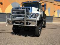 Vehicle Gallery  - Misc Vehicles - Big Rigs