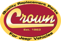 CROWN AUTOMOTIVE SALES