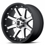 KMC Wheels Cover