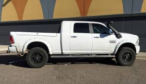 "HCP 4x4 Vehicles - 2016 RAM 2500 Limited Megacab AEV 3"" Suspension - Image 6"