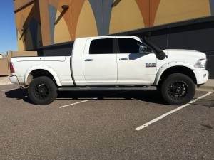 "HCP 4x4 Vehicles - 2016 RAM 2500 Limited Megacab AEV 3"" Suspension - Image 7"