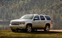 MAIN VEHICLE GALLERY - GMC / CHEVROLET - CHEVY / GMC FULL SIZE SUV (2007-2014)