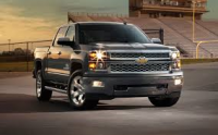 MAIN VEHICLE GALLERY - GMC / CHEVROLET - CHEVY / GMC 1500 PICKUPS (2007-2013)