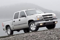 MAIN VEHICLE GALLERY - GMC / CHEVROLET - CHEVY / GMC 1500 PICKUPS (1999-2006)
