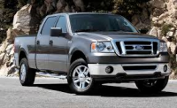 Vehicle Gallery  - Ford - Ford F150 Trucks 2004-2008